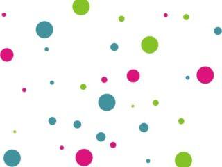 Naklejki-na-sciane-kolorowe-kropki-groszki-XXL-MIX