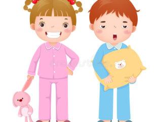 dzieci-jest-ubranym-piżamy-i-dostaje-przygotowywający-spać-78796380 (1)